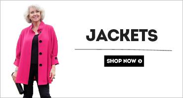 Shop Now > Jackets > Susan Street