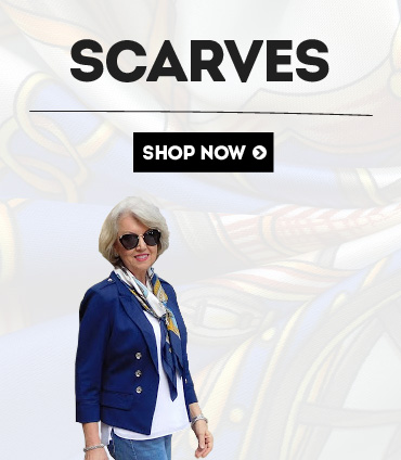 Shop Now > Scarves > Susan Street