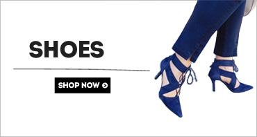 Shop Now > Shoes > Susan Street