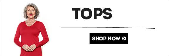 Shop Now > Tops > Susan Street