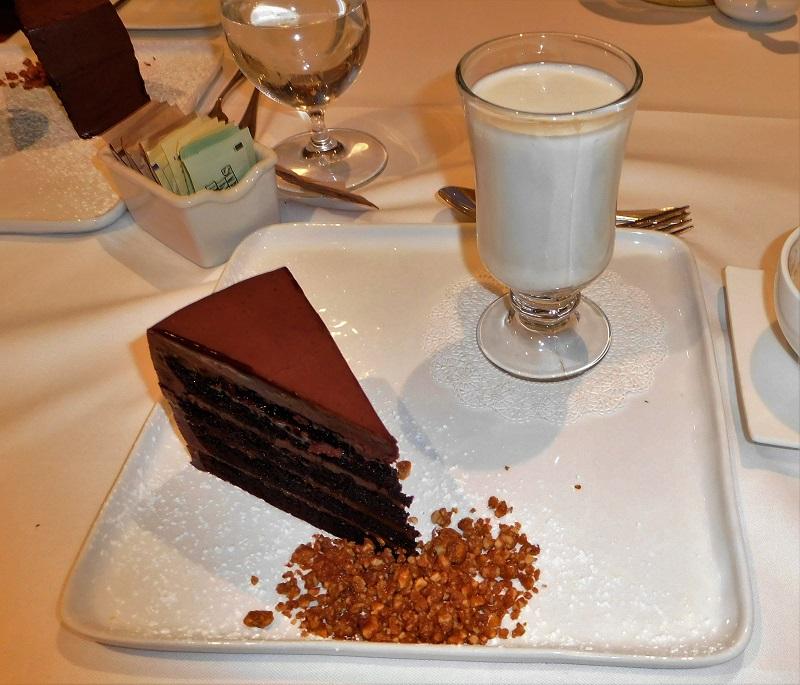 A Dessert to Share