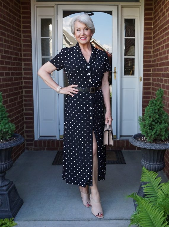 Styling Summer Dresses Outfits - Susan Street