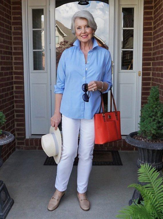 Weekend Fun Outfit - Susan Street
