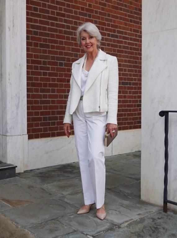 A Celebration Outfit - Susan Street