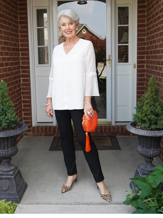 The Same But Different Outfit - Susan Street