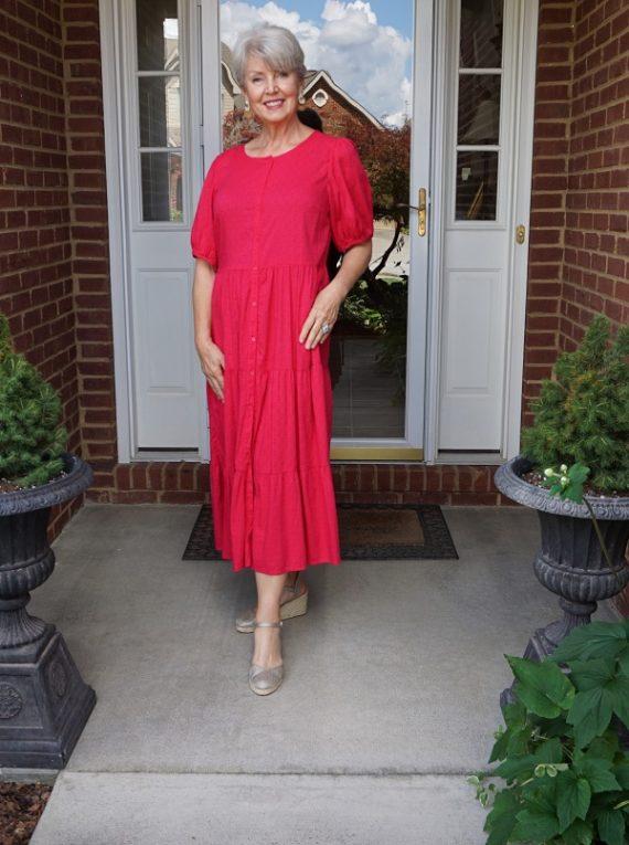 Duplicate Winners Outfit - Susan Street