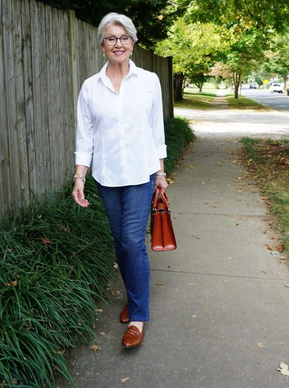 Planning Ahead Outfit - Susan Street